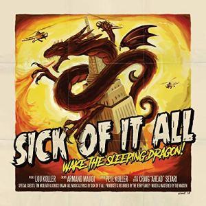 SICK OF IT ALL – Wake The Sleeping Dragon