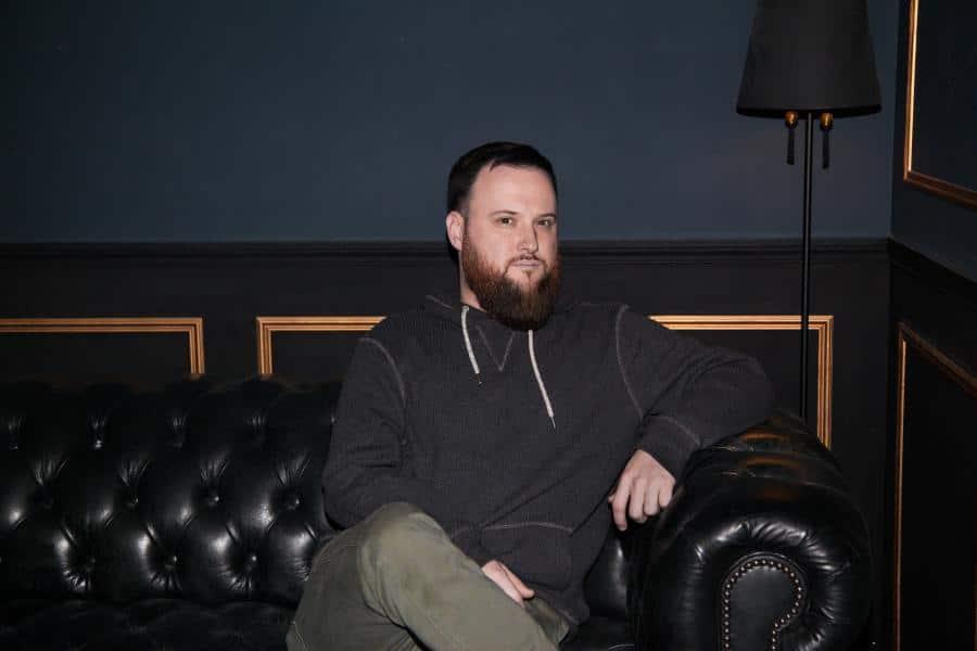 Rencontre avec  Alex Wade le guitariste de WHITECHAPEL
