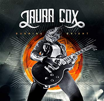 laura cox burning bright