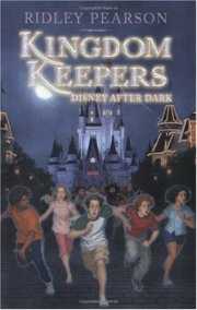 Kingdom Keepers 1 for blog