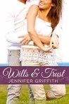 Wills & Trust - Legally in Love - Jennifer Griffith Review