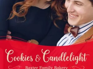 Cookies and Candlelight by Elizabeth Maddrey – Review