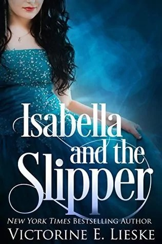 Isabella and the Slipper