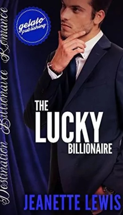 The Lucky Billionaire by Jeanette Lewis – Review