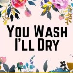 You Wash Ill Dry Mallory Brown Action Adventure Review
