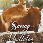 Saving Mistletoe by Shanna Hatfield Review