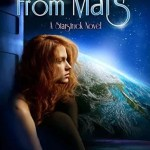 The Girl From Mars by Brenda Hiatt