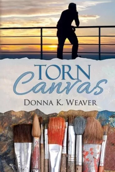 Torn Canvas by Donna K. Weaver – Review