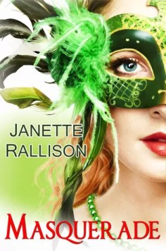 Janette Rallison Books on Sale!!