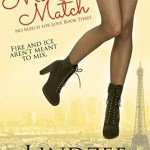 Mix n Match by Lindzee Armstrong