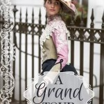 A Grand Tour by Heather B Moore