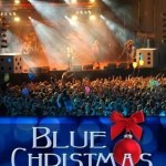Blue Christmas by Diane Moody