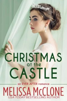 Christmas at the Castle by Melissa McClone – Free