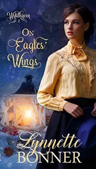 On Eagle's Wings by Lynette Bonner – Review