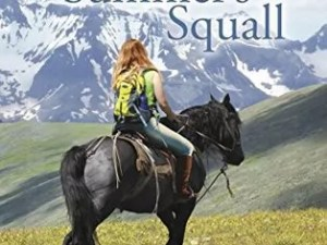Summer's Squall by Amy Schisler – Review