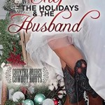The Chef the Holidays and the Husband by Erica Penrod