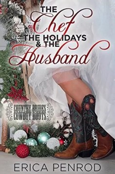 The Chef, the Holidays & the Husband