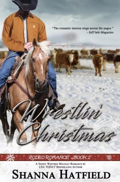 Wrestlin' Christmas by Shanna Hatfield – Sale & Giveaway