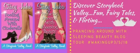 Storybook Valley - Guest Post by Stacy Juba