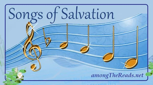 Angela Ruth Strong – Songs of Salvation