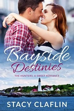 Bayside Destinies by Stacy Claflin – Review, Excerpt, Giveaway