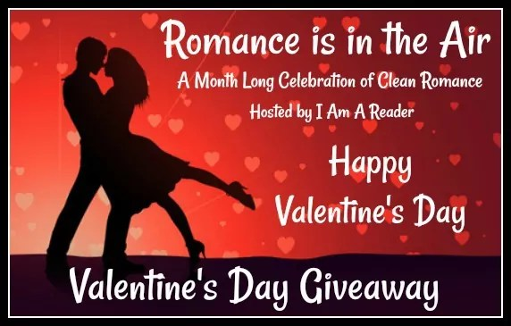 Romance in the Air - Valentine's Day