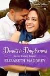 Donuts and Daydreams by Elizabeth Maddrey