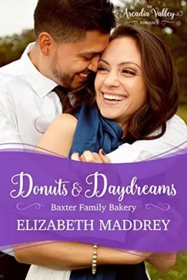 Donuts and Daydreams by Elizabeth Maddrey – Review