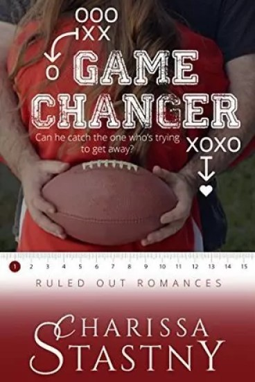 Game Changer by Charissa Stastny – Review
