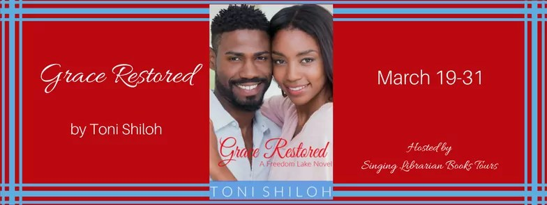 Grace Restored by Toni Shiloh - Review