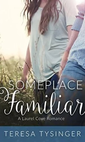 Someplace Familiar – Review, Guest Post, Giveaway