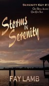 Storms in Serenity by Fay Lamb – Review