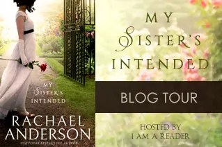 My Sister's Intended by Rachael Anderson - Review