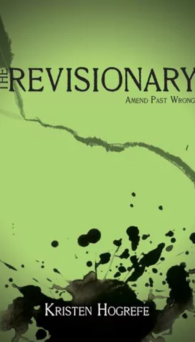 The Revisionary by Kristen J. Hogrefe – Review