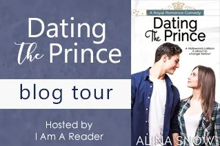 Dating the Prince by Alina Snow - Review