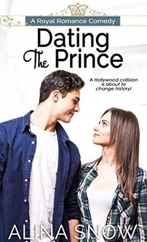Dating the Prince: A Royal Romance Comedy