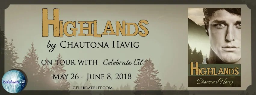 Highlands by Chautona Havig - Book Review, Preview, Video Intro