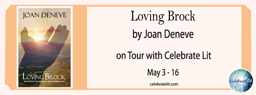 Loving Brock by Joan Deneve - Review