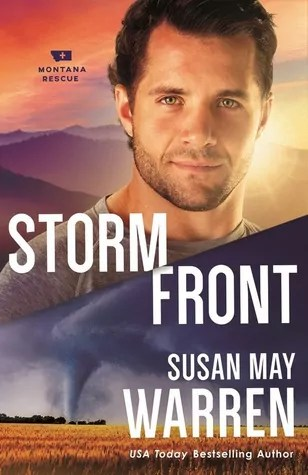 Storm Front (Montana Rescue #5)