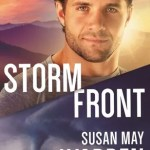 Storm Front by Susan May Warren