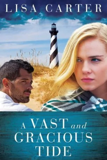 A Vast and Gracious Tide by Lisa Cox Carter – Book Review, Preview