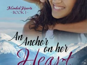 An Anchor on Her Heart by Patricia Lee – Review, Preview