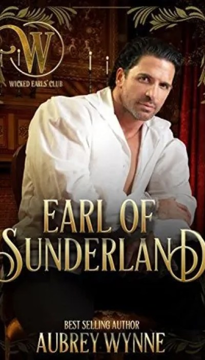 Earl of Sunderland by Aubrey Wynne – Preview