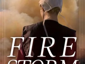 Firestorm by Laura V. Hilton – Book Review, Preview