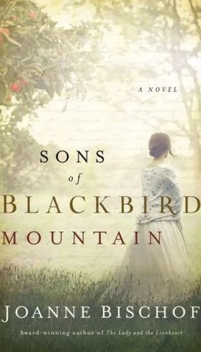 Sons of Blackbird Mountain by Joanne Bischof – Book Review, Preview