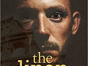 The Linen God by Jim O'Shea – Spotlight, Excerpt, Preview