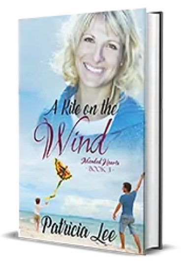 A Kite on the Wind by Patricia Lee – Cover Reveal
