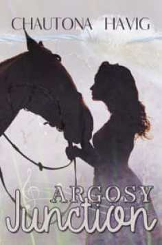 Argosy Junction by Chautona Havig – Book Review, Preview