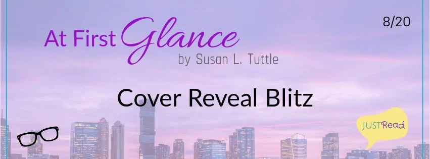 At First Glance by Susan L. Tuttle - Cover Reveal
