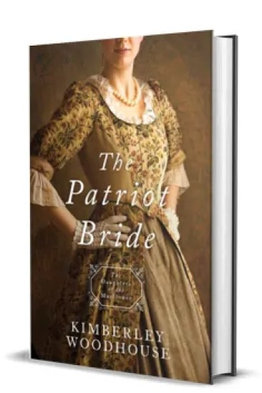 The Patriot Bride – Preview